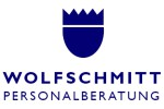 Personalberatung: WOLFSCHMITT Personalberatung